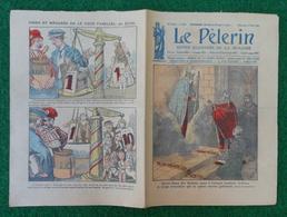 Revue Illustrée Le Pèlerin - Mai 1923 - Arras - Église Notre-Dame Des Ardents - Journaux - Quotidiens