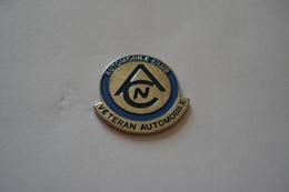 20190709-3078 AUTOMOBILE CLUB – PIN'S VETERAN AUTOMOBILE - Autres