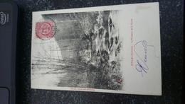 Juillac Le Ruisseau De La Roche 1906 - Non Classés