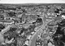 50-SAINT-LÔ- VUE AERIENNE QUARTIER NOTRE-DAME - Saint Lo
