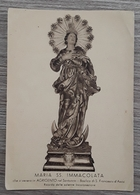 Agrigento - Maria SS. Immacolata - Basilica San Francesco D'Assisi */* - Agrigento