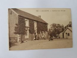 A 1650 - Café Du Vieux Haneffe - Donceel