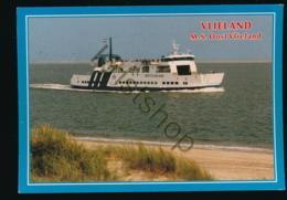 Vlieland - M.S. Oost Vlieland [AA43-6.105 - Holanda