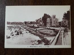 L22/36 SAINT CAST - LA PLAGE - Saint-Cast-le-Guildo