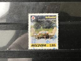Moldavië / Moldova - Kunst (1.80) 1999 - Moldavië