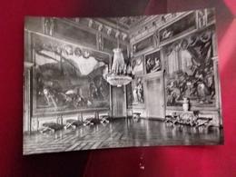 CARTOLINA TORINO- PALAZZO REALE- SALA DEGLI STAFFIERI-NON VIAGGIATA-VERA FOTOGRAFIA - Palazzo Reale