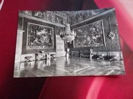 CARTOLINA TORINO- PALAZZO REALE- SALA DELLE GUARDIE DEL CORPO- NON VIAGGIATA-VERA FOTOGRAFIA - Palazzo Reale