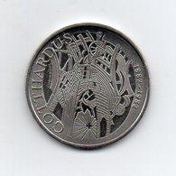 Svizzera - 1982 - 5 Franchi Commemorativi - GOTTHARDUS - (MW2494) - Svizzera