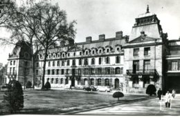 CPSM -  PARIS -  HOPITAL DU VAL-DE-GRACE - FACADE PRINCIPALE DE L'ANCIEN MONASTERE - Health, Hospitals