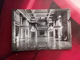 CARTOLINA TORINO- PALAZZO REALE- SALA DELMBALLO-NON VIAGGIATA-VERA FOTOGRAFIA - Palazzo Reale