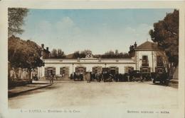 BATNA  Extérieur De La Gare  1932 - Batna