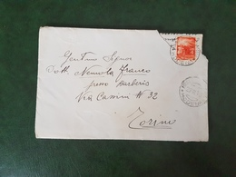 41862 STORIA POSTALE ITALIA 1946 - 6. 1946-.. Repubblica