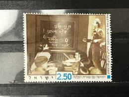Israël - Overlevenden Tweede Wereldoorlog (2.50) 1995 - Israël