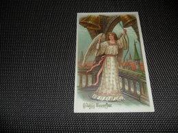 Ange ( 92 )    Engel  Carte Gaufrée  Reliëf - Anges