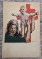 Cartolina Pubblicitaria - Propaganda Antitubercolare */* - Pubblicitari