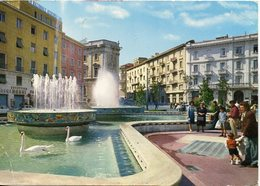 AVELLINO - Piazza Libertà - Avellino