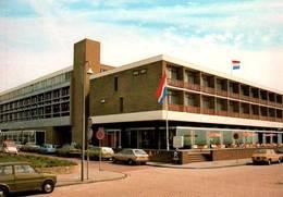 CPM - NOORDWIJK AAN SEE - DEBAAK ... (Voitures) - Noordwijk (aan Zee)
