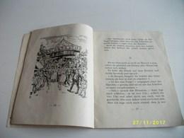 Das Volk Der Zwerge 1935 - Livres, BD, Revues