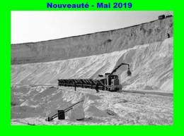 AL 561 - Train - Locotracteur Billard - Carrière De Bonnevault - LARCHANT - Seine Et Marne - Trains