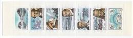 Timbres - Terres Australes Et Antarctiques Françaises - Grands Explorateurs - N° 273 (15.00 Fr Valeur 2.30 Euro) - Carnets
