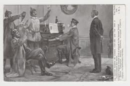 MF177 - MILITARIA - Guerre 1914 - 1915 - La Marche Funèbre De Chopin - Edition Patriotique - Patriotic