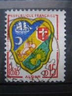FRANCE    N° 1232 - OBLITERATION RONDE - Francia