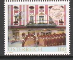 """Österreich 2019:  """"Konditorei Zauner"""" Postfrisch (s.Foto) - 2011-... Ungebraucht"""
