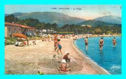 A742 / 045 83 - CAVALAIRE La Plage - Cavalaire-sur-Mer