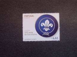 Madeira     Pfadfinder  Europa Cept   2007  ** - 2007