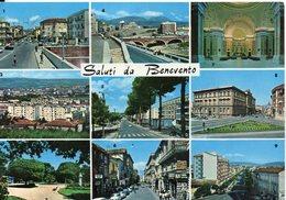Saluti Da Benevento - Vedute - Benevento
