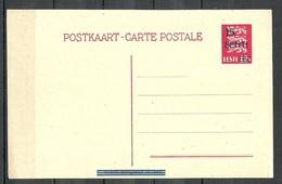 Estland Estonia 1932-1935 Postal Stationery Ganzsache Sauber Ungebraucht/unused - Estland