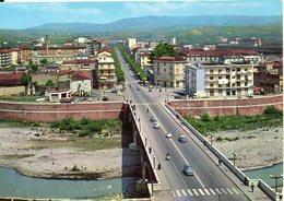 BENEVENTO - Ponte Sul Calore - Viale Principe Di Napoli - Benevento