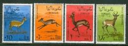 1967 Somalia Fauna Fazzelle Gazelles Set MNH** - Somalia (1960-...)
