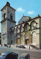 BENEVENTO - Facciata Del Duomo - Benevento