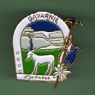 GAVARNIE PYRENEES *** 1028 (49) - Villes