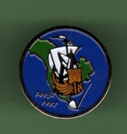 BATEAU *** C.COLOMB 1492 -1992 *** 1028 (49) - Boats