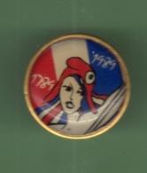 BICENTENAIRE DE LA REVOLUTION FRANCAISE *** 1028 (49) - Badges