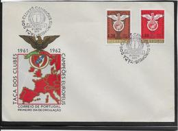 Portugal - FDC 1963 - FDC