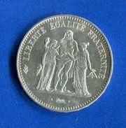 50  Fr  1974  Aver  De  20  Fr - M. 50 Francs
