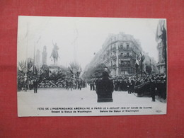 France > [75] Paris         Paris 4 July  Independence R   Ref  3469 - France