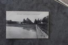 Bois D'Arcy 78390 Quatre Autres CP Anciennes étang De St Quentin 198 199 200 Et 201 CP 02 - Bois D'Arcy