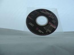 G4 CYBER KIT SCATOLA DI MONTAGGIO VIRTUALE BARCA A VELA JACKSON - CD