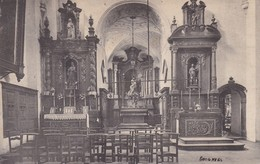 619 Soignies Collegiale St Vincent  Chapelle St Antoine - Soignies