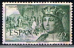 (3E 304) ESPAÑA // YVERT 257 PA // EDIFIL 1111 // 1952  NEUF - Posta Aerea
