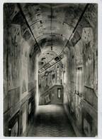 ROMA    CASTEL  S.  ANGELO     CORRIDOIO  POMPEIANO               (NUOVA) - Castel Sant'Angelo