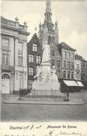COURTRAI - MONUMENT DE HAERNE - Andere