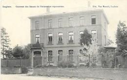 ISEGHEM - COUVENT DES SOEURS DE L'ARDORATION REPARATRICE - Andere