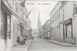 ISEGHEM - RUE DE MARCHE - Andere
