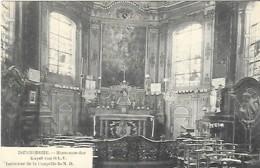 ISENBERGHE - BINNENSTE DER KAPEL VAN O.L.V. - Andere