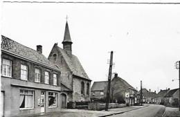 ISENBERGHE - KAPEL O.L.V. VAN BARMHARTIGHEID 1654 - Andere